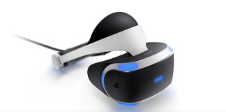 PlayStation VR custa 399 euros