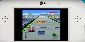 Super Nintendo na New Nintendo 3DS
