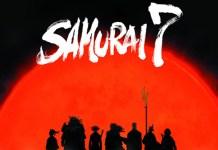 Samurai 7 pela JBC