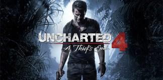 Uncharted 4: O Fim de um Ladrão