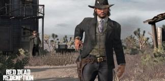 rRed Dead Redemption 2 - Rumores