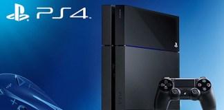 "PlayStation 4 ""Neo"""