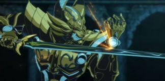 Garo: Divine Flame - 3º trailer