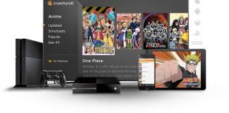 Crunchyroll - uma alternativa ao AniTube