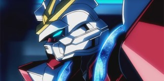 Gundam Build Fighters Try vai ter especial
