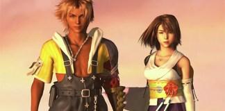 Final Fantasy X/X-2 HD Remaster - trailer de lançamento