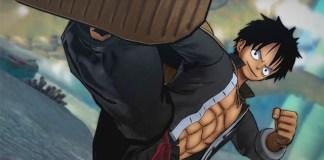 Demo de One Piece Burning Blood