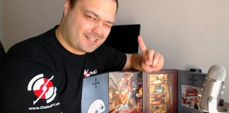 One Piece: Burning Blood - Unboxing (Press Kit)