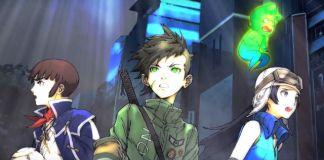 Shin Megami Tensei IV: Apocalypse - trailer