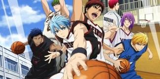 Minha análise: Kuroko no basket ♕
