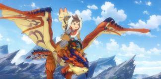 Monster Hunter Stories RIDE ON - trailer