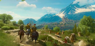 The Witcher 3: Wild Hunt – Blood and Wine a 31 de Maio