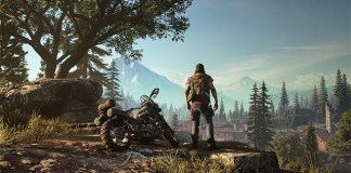 Days Gone - Trailer E3 2016