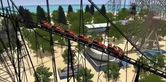 Rollercoaster Dreams - Trailer
