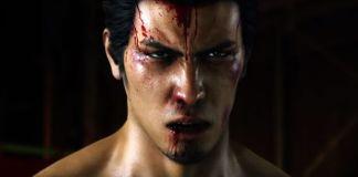 Yakuza 6 a 8 de Dezembro - Trailer
