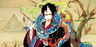 Hoozuki no Reitetsu chega às 10 milhões de cópias