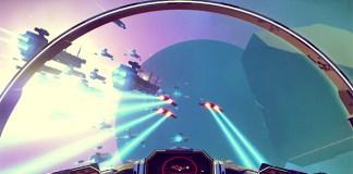 No Man's Sky - trailer do combate