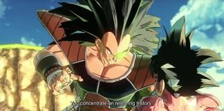 Dragon Ball Xenoverse 2 em Outubro