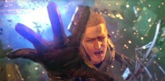 Konami revela novo jogo de Metal Gear (Metal Gear Survive)