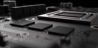 Xbox One Scorpio vai ter jogos VR exclusivos
