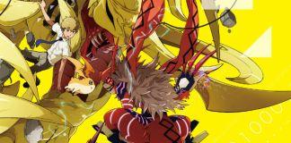 Digimon Adventure tri. Soushitsu em Fevereiro