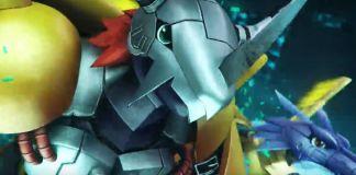 Cofnirmado Digimon World: Next Order para PS4