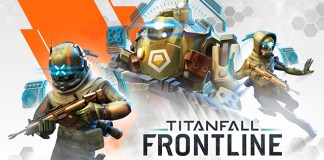 Titanfall: Frontline pela Nexon, Respawn Entertainment e Particle City