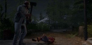 Friday the 13th: The Game - trailer
