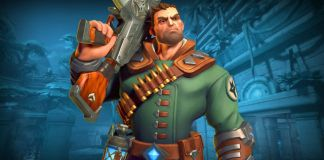 Jogamos Paladins (Gameplay)