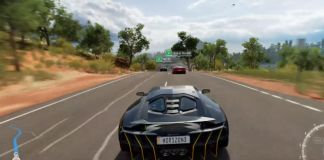Demo de Forza Horizon 3 disponível para Xbox On
