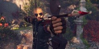 Shadow Warrior 2 no PC a 13 de Outubro