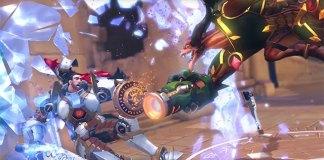 Abertas inscrições para a Beta Fechada de Paladins (PS4 / Xbox One)