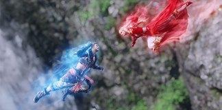 Final Fantasy XIV: Stormblood - Trailer