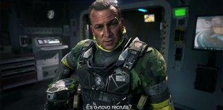 Beta de Call of Duty: Infinite Warfare para todos