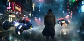 Blade Runner 2049 em Outubro de 2017