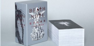 Mega volume de Death Note