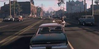 Mafia III - Mais um Gameplay