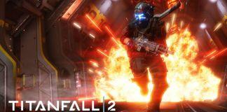 Titanfall 2 - novo trailer do Single Player