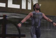 WWE 2K17 - trailer de lançamento
