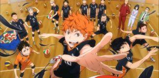 Haikyu!! faz aumentar clubes de voleibol