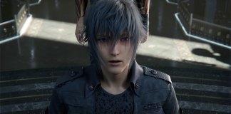 Final Fantasy XV - Opening da Demo