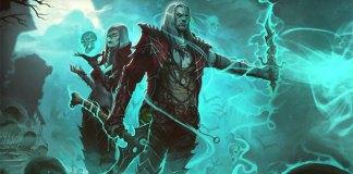 Revelado Diablo III: Rise of the Necromancer