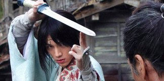 Blade of the Immortal Live-action - novas fotos