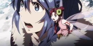Chain Chronicle: Haecceitas no Hikari – novo trailer do filme