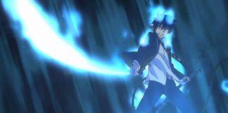 Blue Exorcist: Kyoto Saga – trailer Yukio Okumura