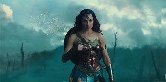 Wonder Woman – Novo Trailer