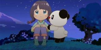Gō-chan vai ter filme anime