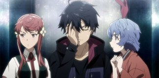 Big Order – Pior Anime de 2016