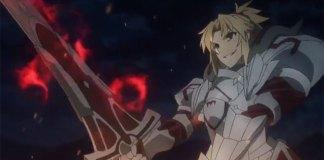 Fate/Apocrypha vai ter série anime