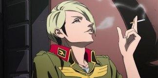 Gundam Thunderbolt 2 - Trailer